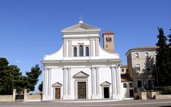 Parrocchia di S. Maria dei Miracoli