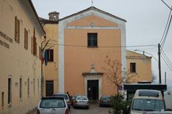 Parrocchia di S. Francesco di Paola