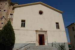 Parrocchia di S. Nicola di Bari