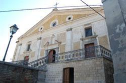 Parrocchia di S. Sabino Vescovo