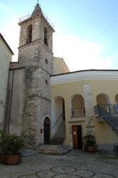 Parrocchia di S. Maria del Balzo