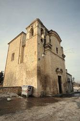 Parrocchia di S. Donato Vescovo e Martire