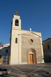 Parrocchia di S. Maria del Carmelo