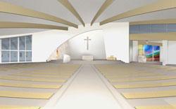 Parrocchia di Santa Maria del Sabato Santo
