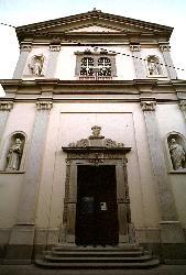 Parrocchia di S.MARIA ASSUNTA E S.MICHELE ARCANGELO