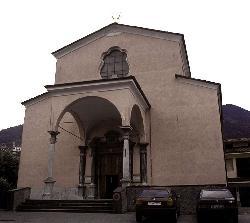 Parrocchia di S.VINCENZO MARTIRE