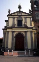 Parrocchia di S.LORENZO MARTIRE