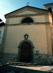 Parrocchia di S.NICOLA VESCOVO E S.LORENZO MARTIRE