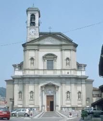 Parrocchia di S.MARTINO VESCOVO