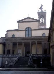 Parrocchia di SS.GIACOMO APOSTOLO E GIORGIO MARTIRE