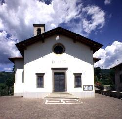 Parrocchia di S.GIUSEPPE SPOSO DI MARIA VERGINE