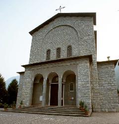 Parrocchia di S.MATTEO APOSTOLO