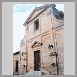 Parrocchia di S. Maria Assunta - Cossignano