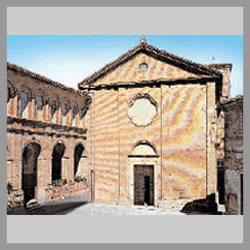 Parrocchia di S. Paolo Apostolo - Force