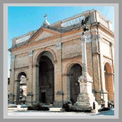 Parrocchia di S. Maria Assunta - Montalto Marche