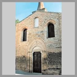 Parrocchia di S. Maria in Viminato