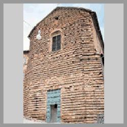 Parrocchia di S. Lorenzo - Montedinove