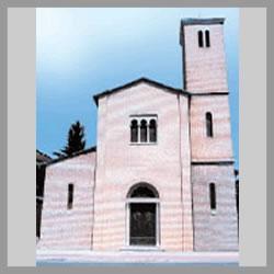Parrocchia di S. Cuore di Gesù - Monteprandone