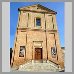 Parrocchia di S. Niccolò - Monteprandone