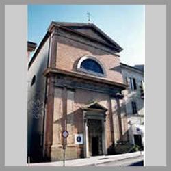 Parrocchia di S. Giuseppe - San Benedetto del Tronto