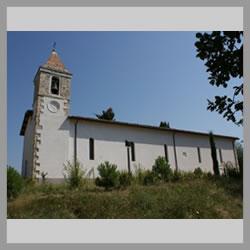 Parrocchia di S. Pietro Apostolo - Civitella del Tronto