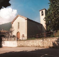 Parrocchia di S. Maria in Montesanto e S. Angelo
