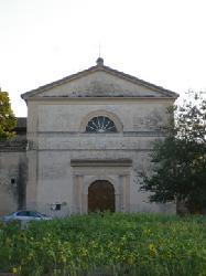 Parrocchia di S. CROCE in Pietralacroce