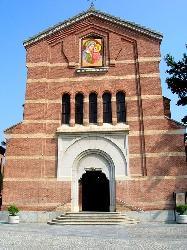 Parrocchia di Beata Vergine del Buon Consiglio