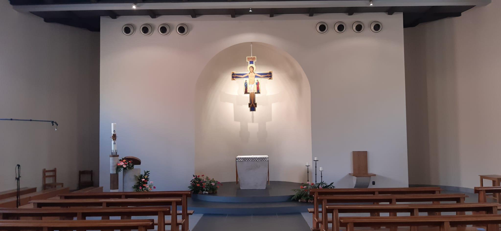 Parrocchia di Beata Vergine Consolata