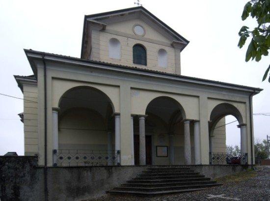 Parrocchia di S. Giovanni Battista
