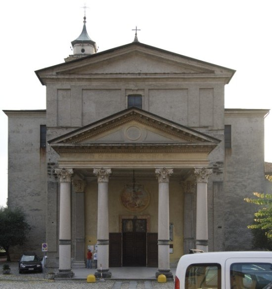 Parrocchia di S. Giorgio