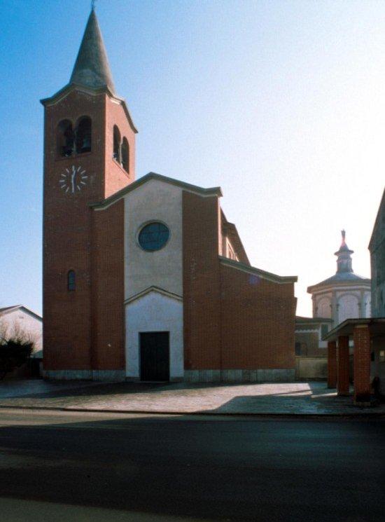 Parrocchia di Nativita' di Maria Santissima