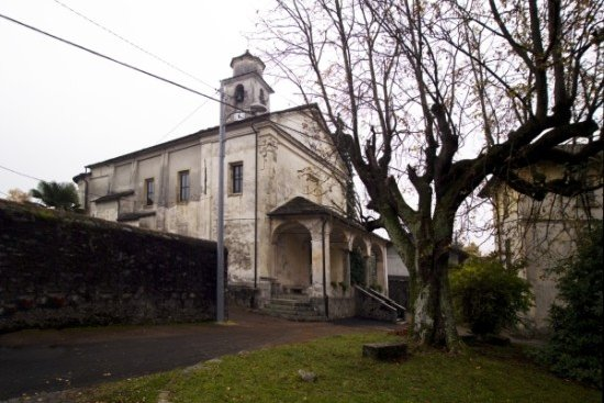 Parrocchia di San Pietro e San Paolo