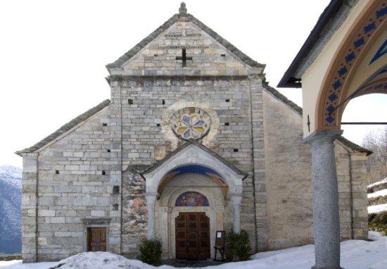Parrocchia di S. Giulio