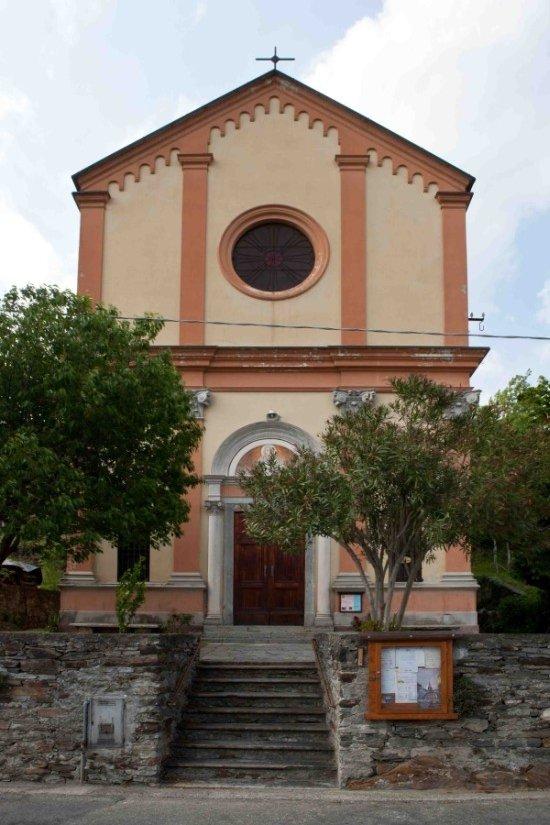 Parrocchia di S. Cuore di Gesu' e San Quirico