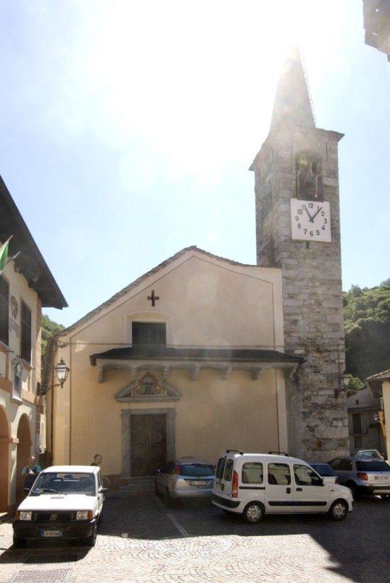 Parrocchia di S. Bartolomeo