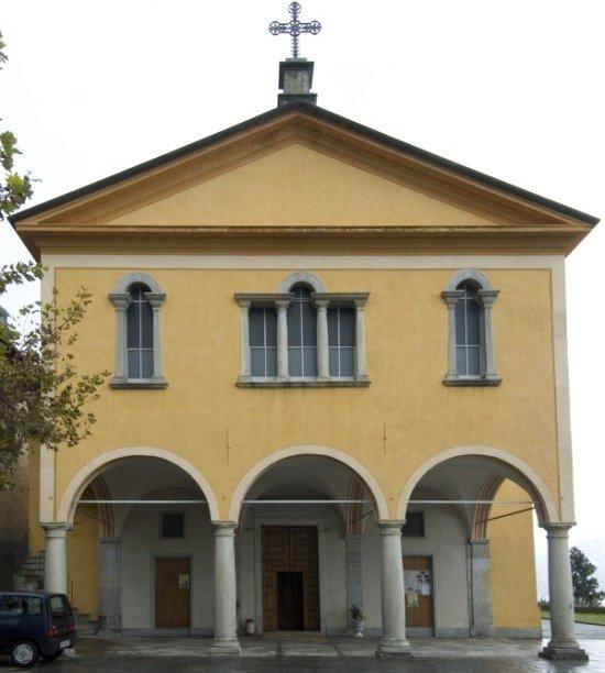 Parrocchia di S. Maurizio della Costa