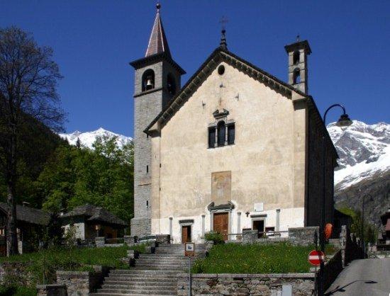 Parrocchia di Beata Vergine Assunta e S. Giuseppe
