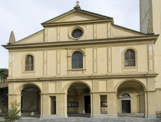 Parrocchia di S. Pietro