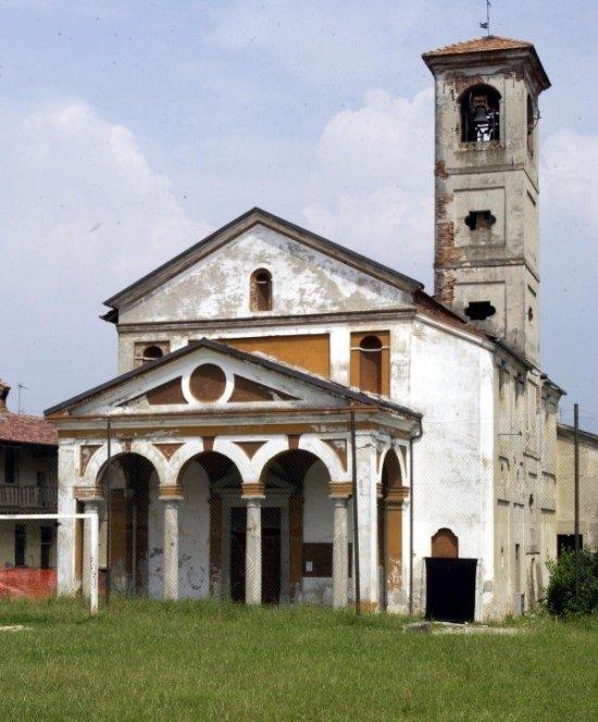 Parrocchia di S. Vincenzo e S. Maria
