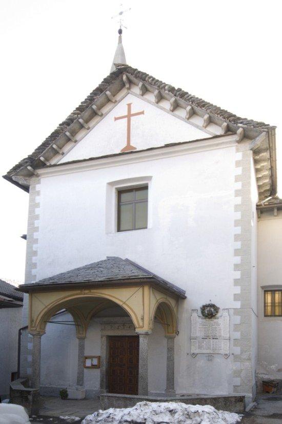 Parrocchia di Visitazione di Maria Vergine e S. Caterina