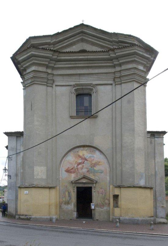 Parrocchia di S. Giorgio e Maria Vergine Assunta