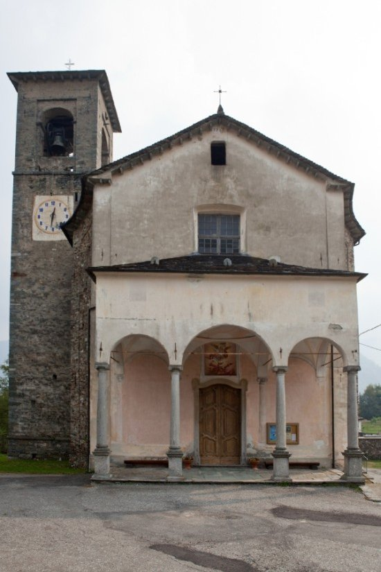 Parrocchia di S. Michele Arcangelo