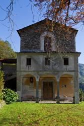 Parrocchia di S. Lorenzo e S. Maria Maddalena