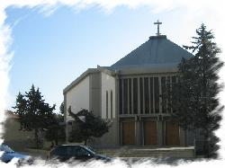 Parrocchia di S. Pio X - Molfetta