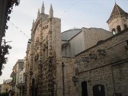 Parrocchia di Santi Medici - Terlizzi