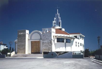 Parrocchia di S. Giacomo - Ruvo di Puglia