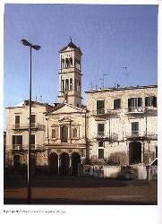 Parrocchia di SS. Redentore - Ruvo di Puglia