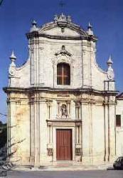 Parrocchia di S. Michele Arcangelo - Ruvo di Puglia