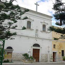 Parrocchia di S. Maria degli Angeli